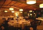 Hôtel Cabana de Bergantiños - Casa Grande Do Bachao-3