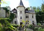 Hôtel Chouzé-sur-Loire - Le Petit Hureau-1
