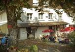 Hôtel Choisey - Le Galoubin-2