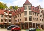Location vacances Jáchymov - Apartment Lanovka.2-4