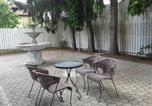 Hôtel Bled - Hotel Vila Bojana-2