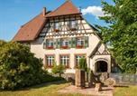 Hôtel Bad Wildbad - Landhaus Christophorus-1