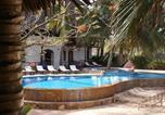 Villages vacances Zanzibar City - Villa Dida Resort-1