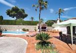 Location vacances Benissa - Coello-2
