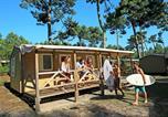 Camping avec Piscine Mézos - Campéole Les Tourterelles-3