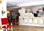 Hôtel Níjar - Hotel El Dorado-3