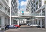 Location vacances Auckland - Princes Wharf - Private Apartments-2