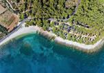 Camping avec WIFI Croatie - Boutique Camping Bunja-1