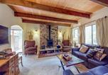 Location vacances Truckee - Bear Americana Cabin-1