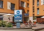 Hôtel Bamberg - Best Western Hotel Bamberg-2