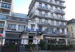 Hôtel Lugrin - Savoy Hôtel Evian-2