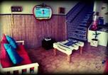 Hôtel Peniche - Swordfish Hostel-1