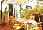 Location vacances Las Galletas - Casa-Golfin-in-Teneriffas-sonnigem-Sueden-4