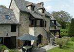 Location vacances Bozouls - Maison De Vacances - Muret-Le-Chateau-2