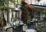 Hôtel Rolle - Hotel Les Marronniers-2