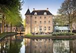 Hôtel Maasbree - Bilderberg Château Holtmühle-1
