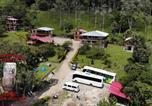 Hôtel Popayán - Hospedaje y Camping Buena Vista-3
