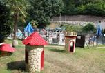 Camping  Acceptant les animaux Chabeuil - Camping Les Sables-3
