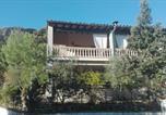 Location vacances Escorca - Can Marquesi-4