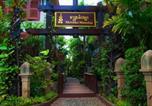 Villages vacances Siem Reap - Montra Nivesha Residence-3