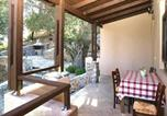 Location vacances Βάμος - Villa Kalamitsi The Calm of Mind-2