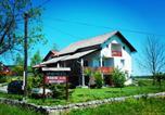 Location vacances Rakovica - Apartman Marija-1