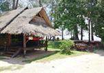 Location vacances Ko Libong - Fisherman's Hut-3