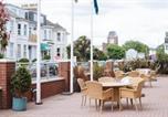 Hôtel Brixham - The Queens Hotel-3