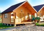 Villages vacances Słupsk - Ośrodek Wczasowy Amelia-1