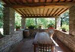 Location vacances Bibbiena - Castel Focognano Villa Sleeps 9 Pool Wifi-2
