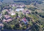 Hôtel Massa Marittima - Pian Dei Mucini Resort-2