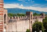 Location vacances Gazzo - Affittacamere Ai Fiori-4