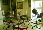 Location vacances Treize-Vents - La Chambre Rosa 79-3