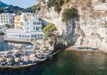Hôtel Casamicciola Terme - Regina Isabella-Resort Spa Restaurant-3
