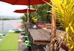 Villages vacances Kampot - Checkpoint-kampot-2