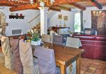 Location vacances Saignon - Stunning home in Apt with Outdoor swimming pool, Wifi and 4 Bedrooms-4