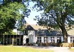 Hôtel Apeldoorn - Hotel Mennorode-1