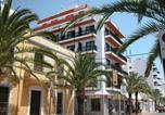 Location vacances Santa Eulària des Riu - Apartamentos Ebusus-2