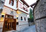 Hôtel Kılıçarslan - Char Me Hotel-4