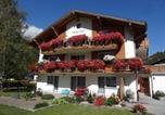 Location vacances Saas-Grund - Apartment Berg-Idyll-1