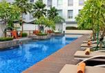 Hôtel Medan - Santika Premiere Dyandra Hotel & Convention - Medan-1