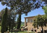 Location vacances Bonnieux - Maison Valvert-1
