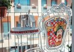 Hôtel Taormina - B&B a' Coffa-2
