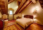 Hôtel Etroubles - Le Reve Charmant-2