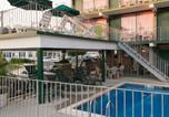 Hôtel North Wildwood - Grecian Garden Motel-4