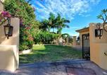 Location vacances Cabo San Lucas - Casa Luca Villa-4