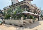 Location vacances Panaji - Nerul waterfront-1