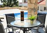 Location vacances Tomar - Wonderful Villa in Ferreira do Zezere with Swimming Pool-4