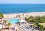 Camping avec Quartiers VIP / Premium Haute Corse - Homair - Camping Marina D'Erba Rossa-1
