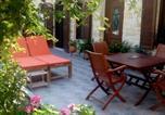Location vacances Αχαρνές - Artemisia Traditional Home-3